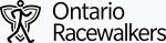 Ontario Racewalkers logo